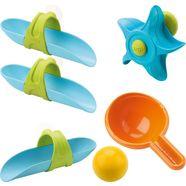 haba badspeelgoed badespass – wasserstrudel multicolor