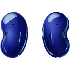 samsung in-ear-hoofdtelefoon galaxy buds live blauw