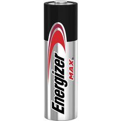 energizer »max™ aa 18+8 gratis box« batterij