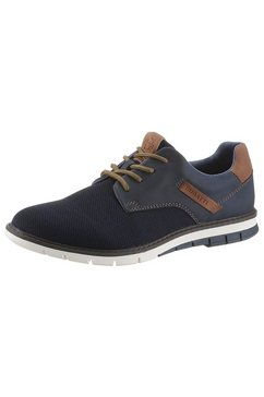 bugatti sneakers »sandman« blauw