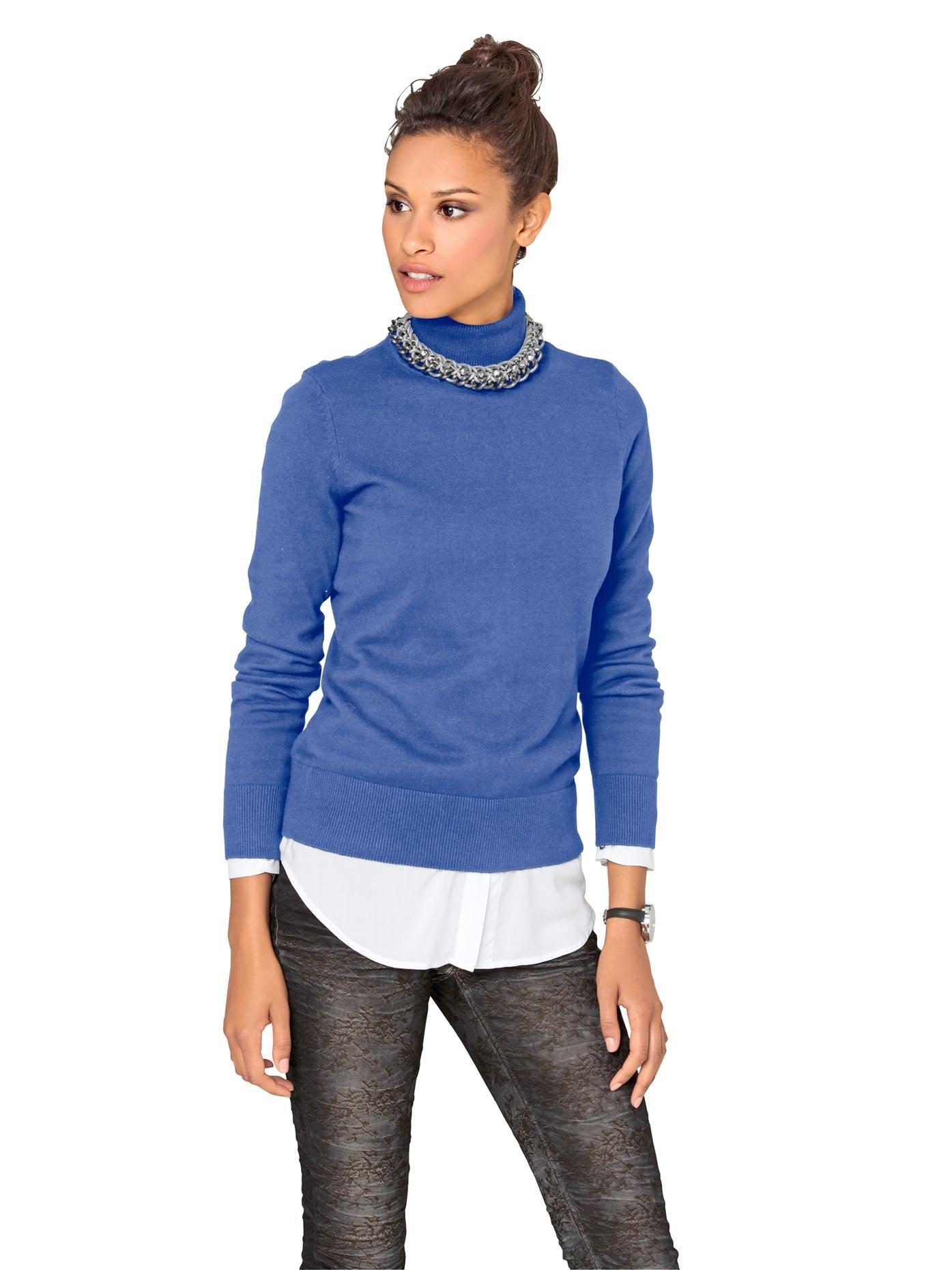 LINEA TESINI by Heine coltrui tricot nu online bestellen