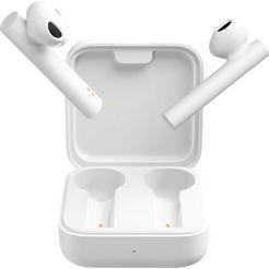 xiaomi wireless in-ear-hoofdtelefoon mi true 2 basic wit