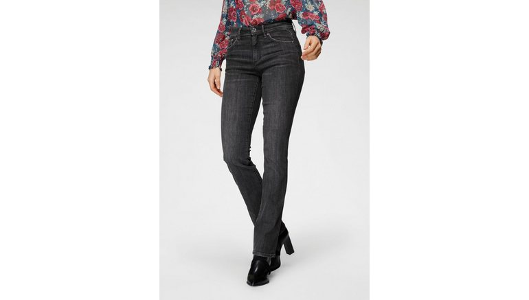 s.Oliver bootcut jeans BETSY