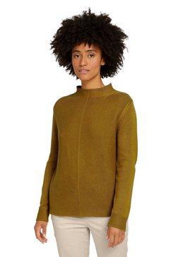 tom tailor gebreide trui groen