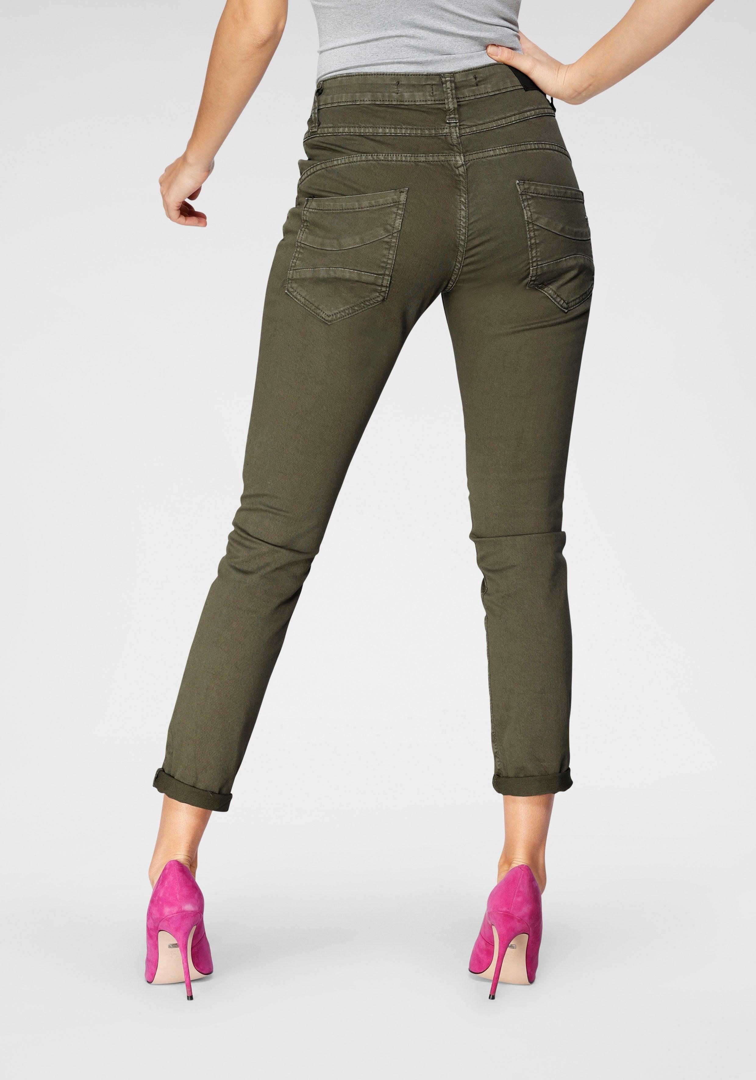 Please Jeans boyfriendbroek P78A Original boyfriend cut nu online kopen bij OTTO