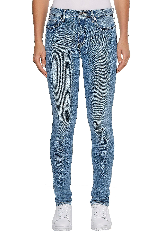 Tommy Hilfiger slim fit jeans »VENICE SLIM RW JUL« online kopen op otto.nl