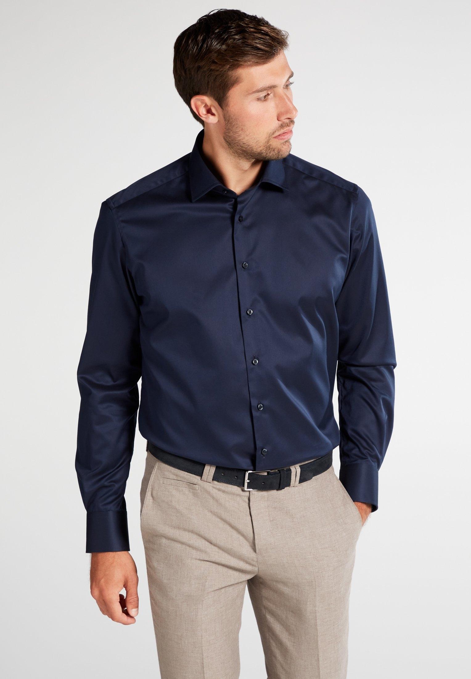 Eterna businessoverhemd Comfort fit Lange mouwen goedkoop op otto.nl kopen