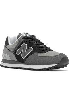 """new balance sneakers wl 574 """"color theory pack"""" grijs"""