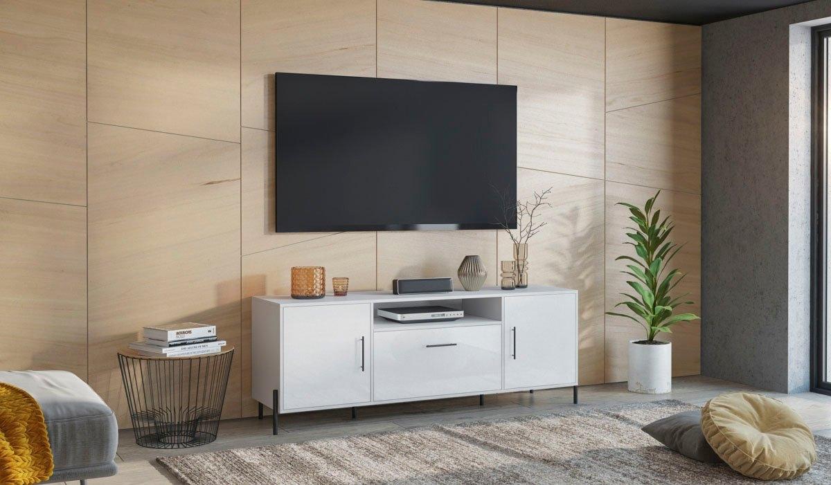 TRENDMANUFAKTUR tv-meubel »Rumba I« in de webshop van OTTO kopen