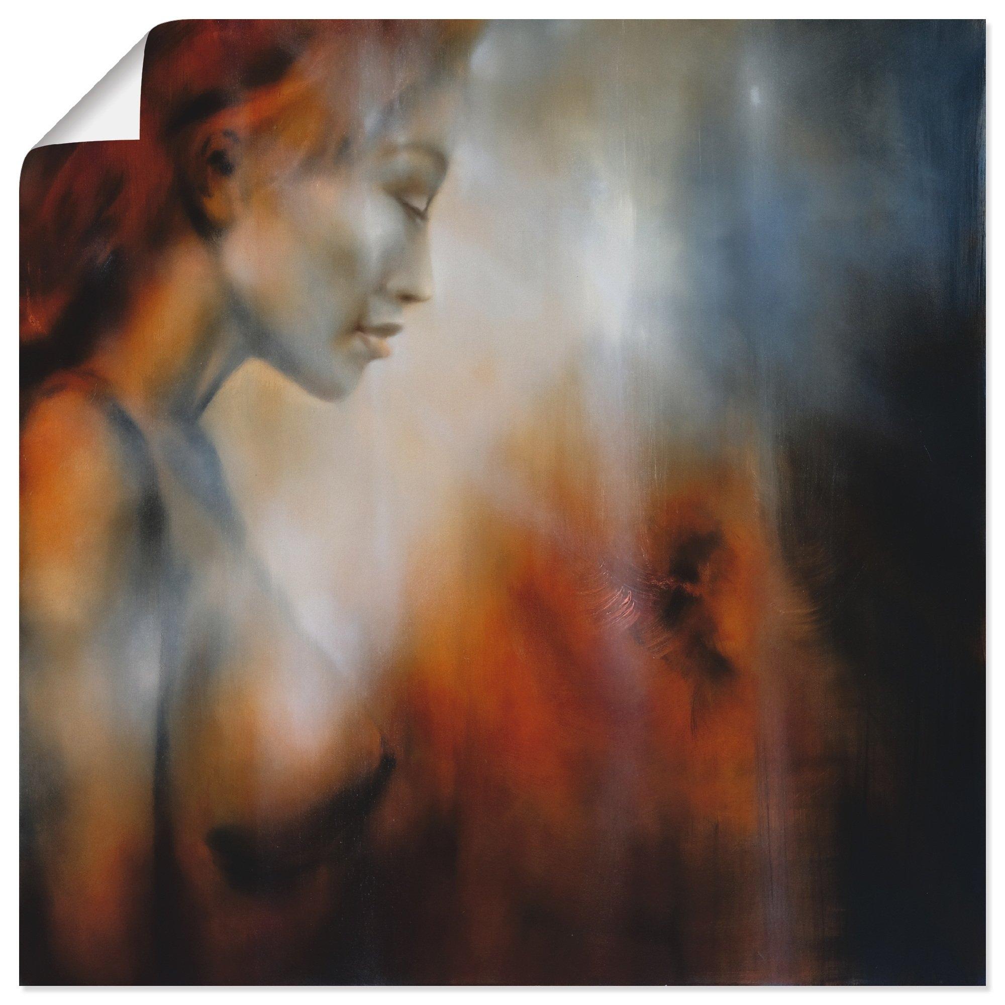 Op zoek naar een Artland artprint »Jana«? Koop online bij OTTO