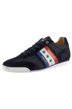 pantofola d´oro sneakers »imola denim uomo low« zwart