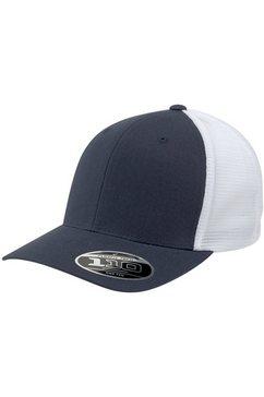 flexfit flex-cap blauw