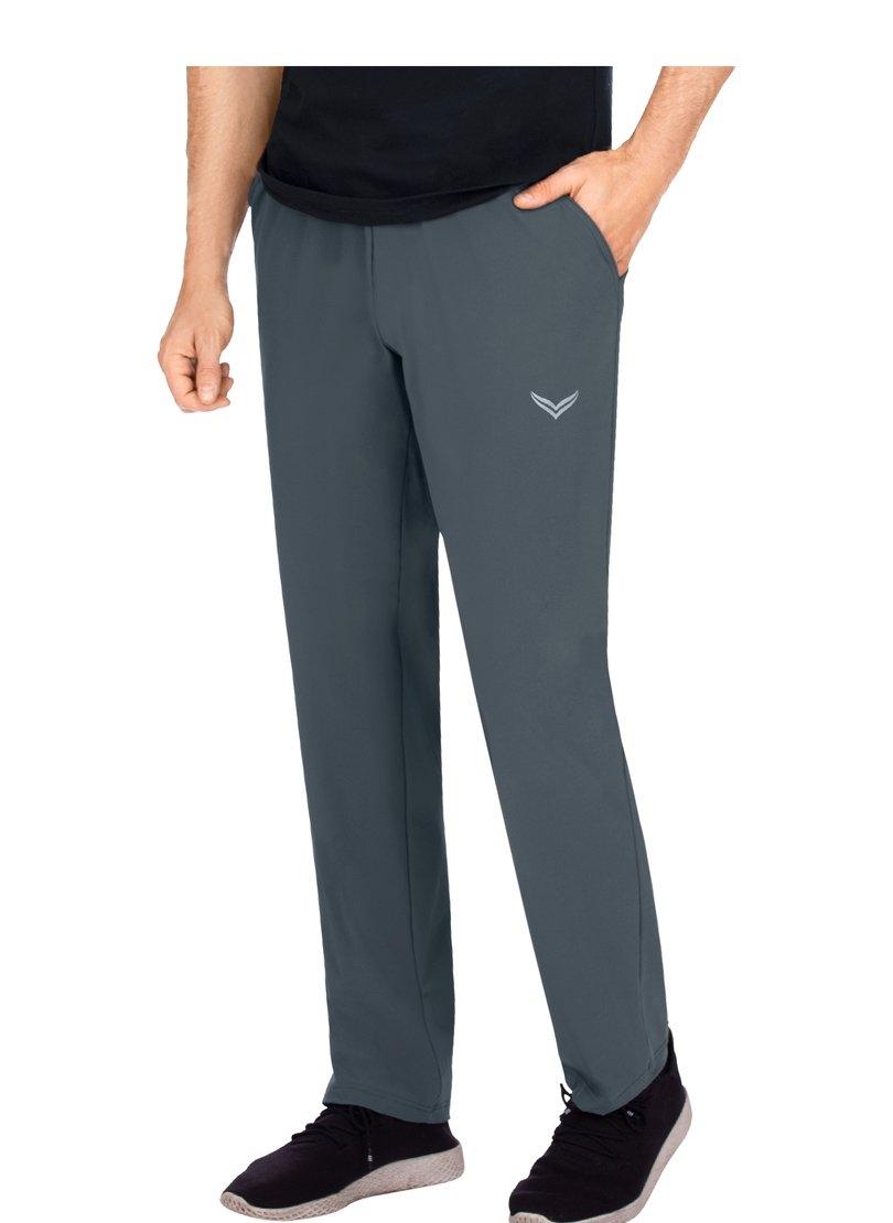 Trigema joggingbroek met elastisch koord voordelig en veilig online kopen