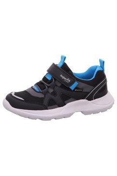 superfit sneakers met elastiek en klittenbandsluiting