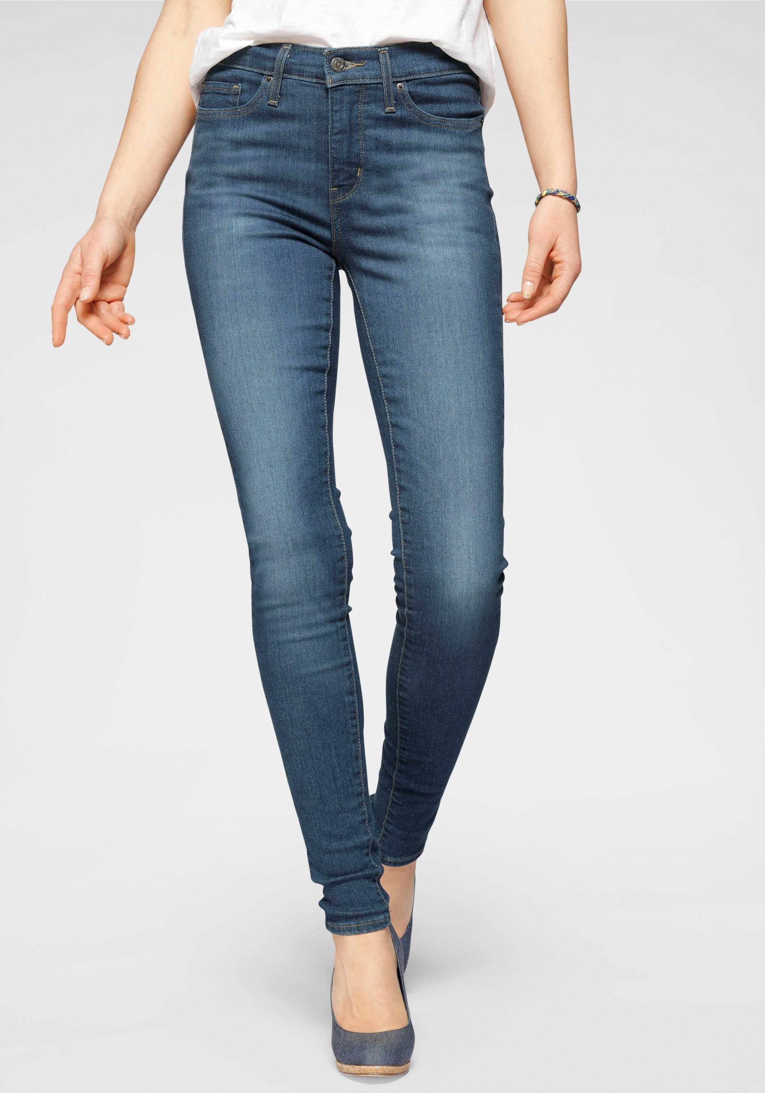 Levi's skinny fit jeans 310 Shaping Super Skinny goedkoop op otto.nl kopen