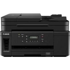 canon »pixma gm4050 megatank« all-in-oneprinter zwart