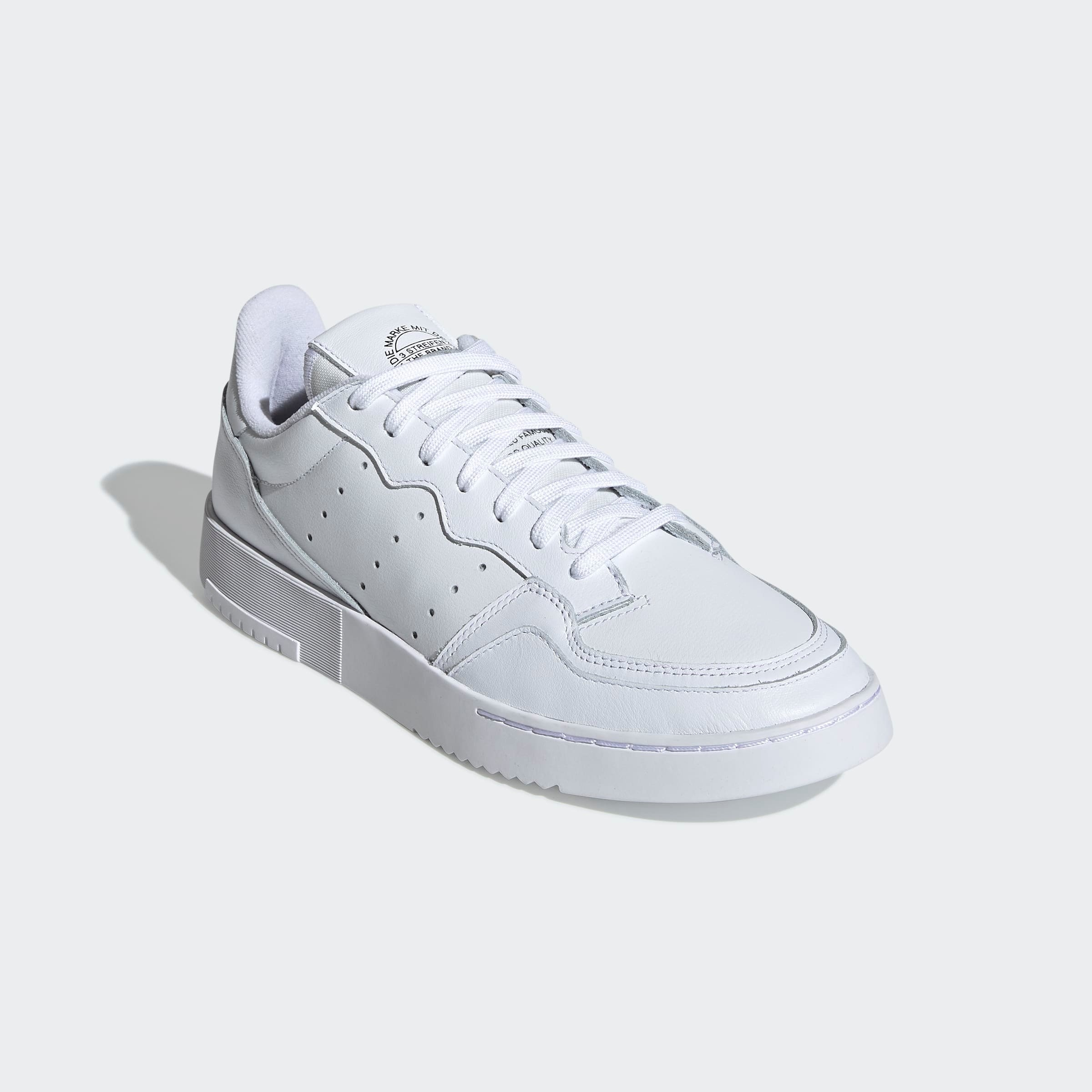 adidas Originals sneakers »SUPERCOURT« - gratis ruilen op otto.nl