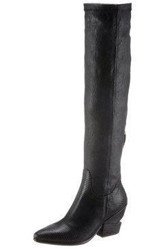 a.s.98 laarzen »tinget« zwart