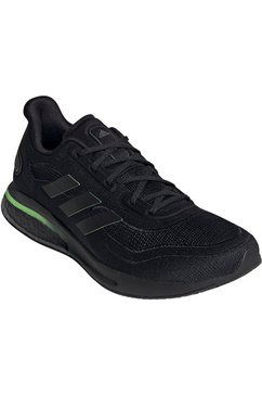 adidas performance runningschoenen »supernova m« zwart