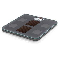 soehnle lichaam-analyse-weegschaal solar fit grijs