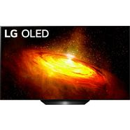 "lg oled-tv oled65bx9lb, 164 cm - 65 "", 4k ultra hd, smart-tv zwart"