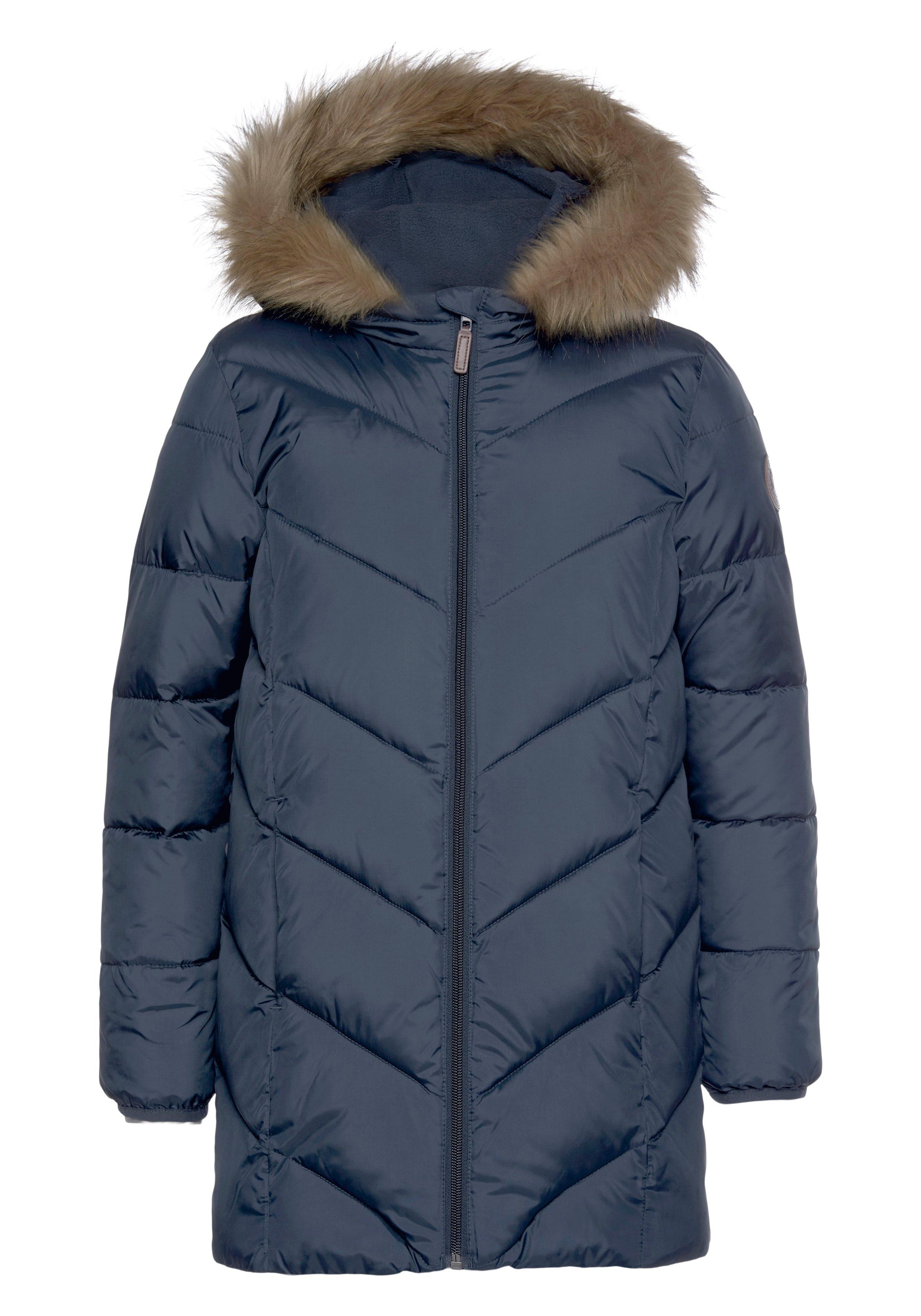 Roxy gewatteerde jas SOME SAY nu online bestellen