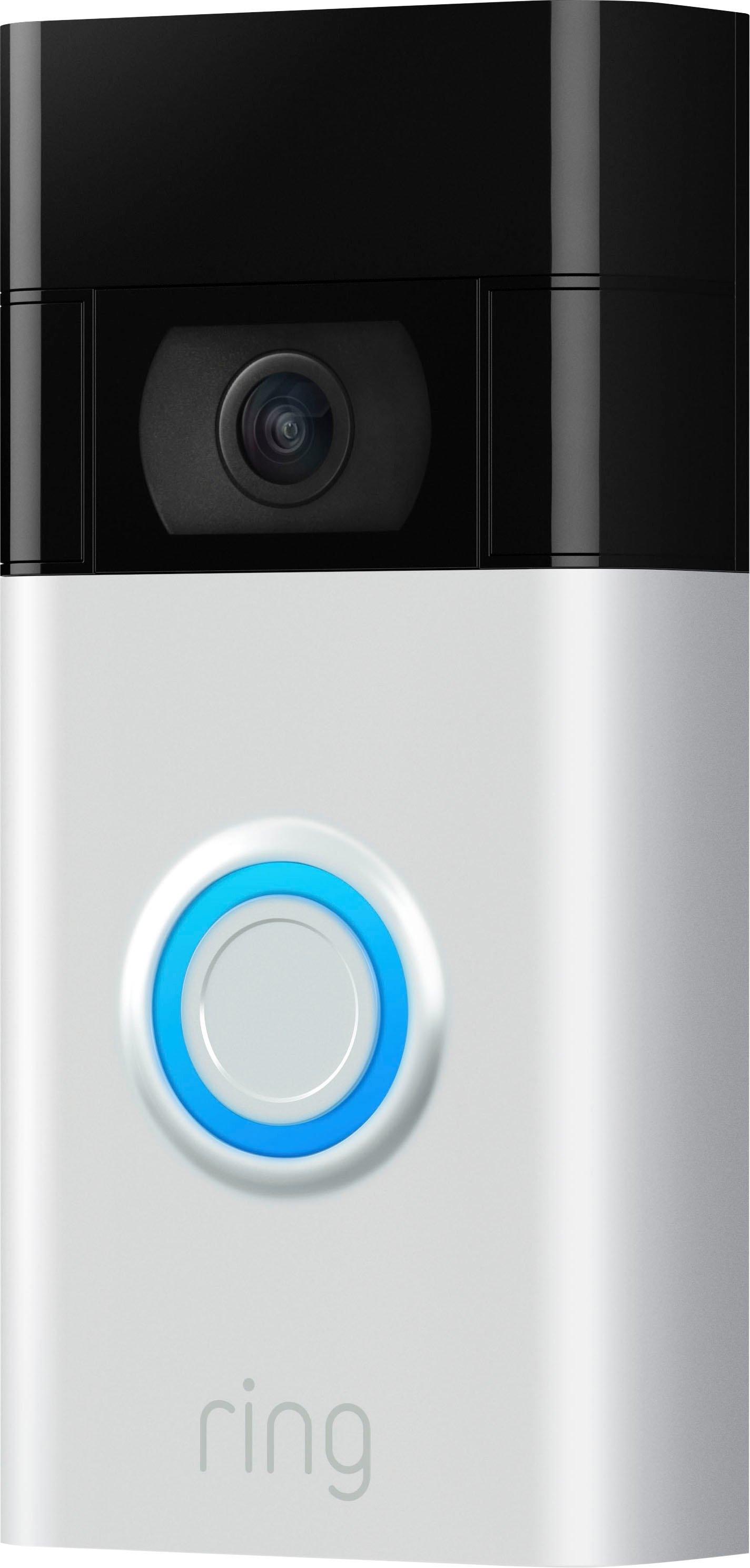 Ring Smart Home-deurbel Video Doorbell (2e generatie) nu online bestellen