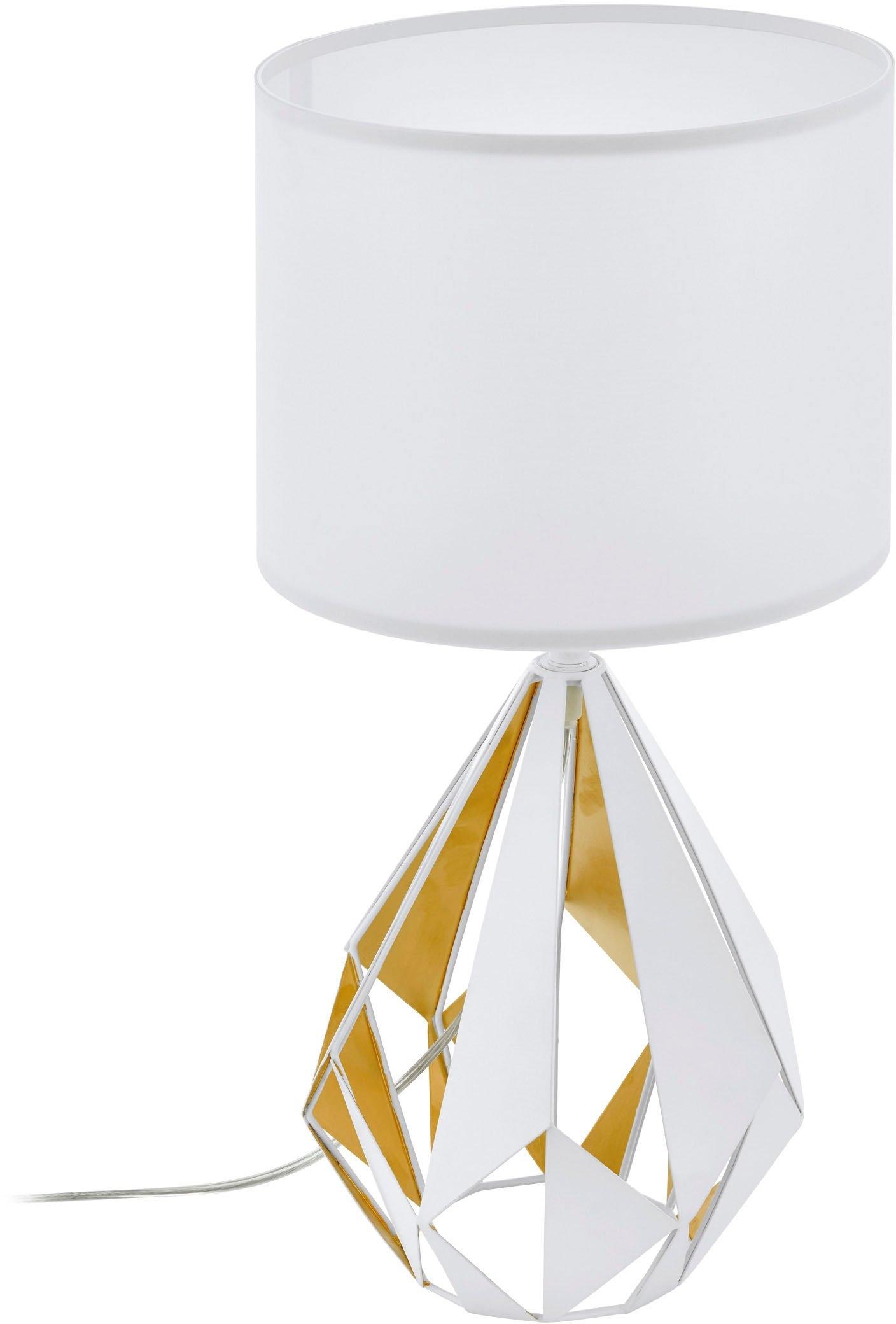 EGLO tafellamp »CARLTON 5«, veilig op otto.nl kopen