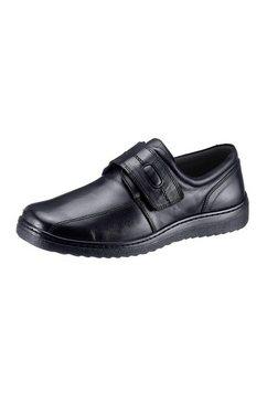 airsoft schoenen met klittenband opzij zwart