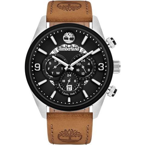Timberland multifunctioneel horloge ELLSWOOD, TBL16014JSTB.02