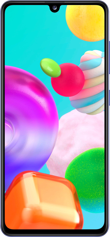 Op zoek naar een Samsung »Galaxy A41« smartphone? Koop online bij OTTO