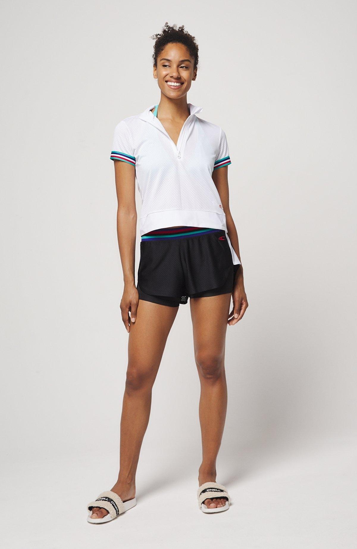 Op zoek naar een O'Neill t-shirt »Zip top«? Koop online bij OTTO