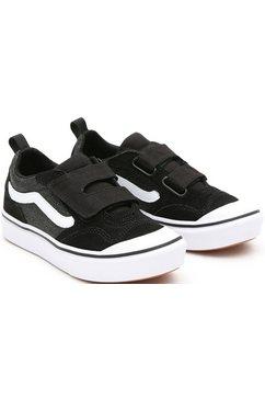 vans sneakers comfycush new skool v zwart