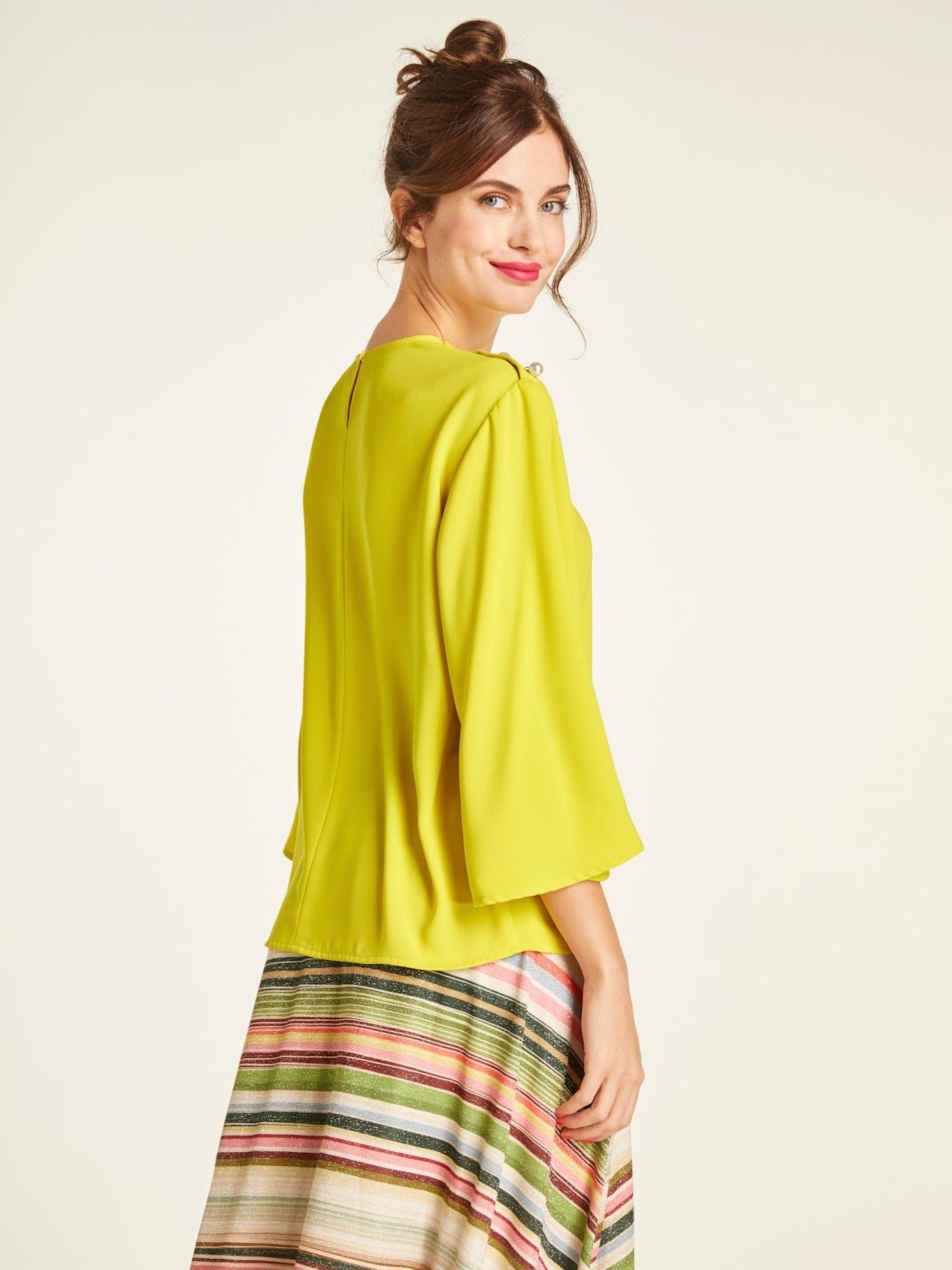RICK CARDONA by Heine blouse zonder sluiting bestellen: 30 dagen bedenktijd