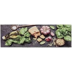 astra keukenloper »miabella 1669« multicolor