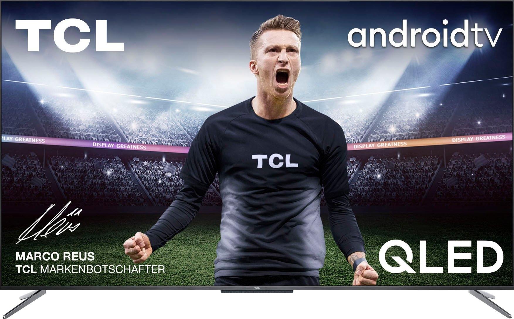 TCL »65C715« QLED-TV nu online bestellen