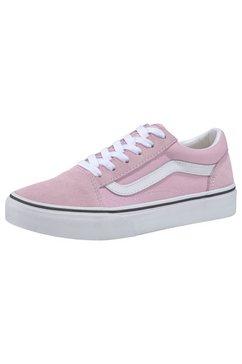vans sneakers »old skool« roze
