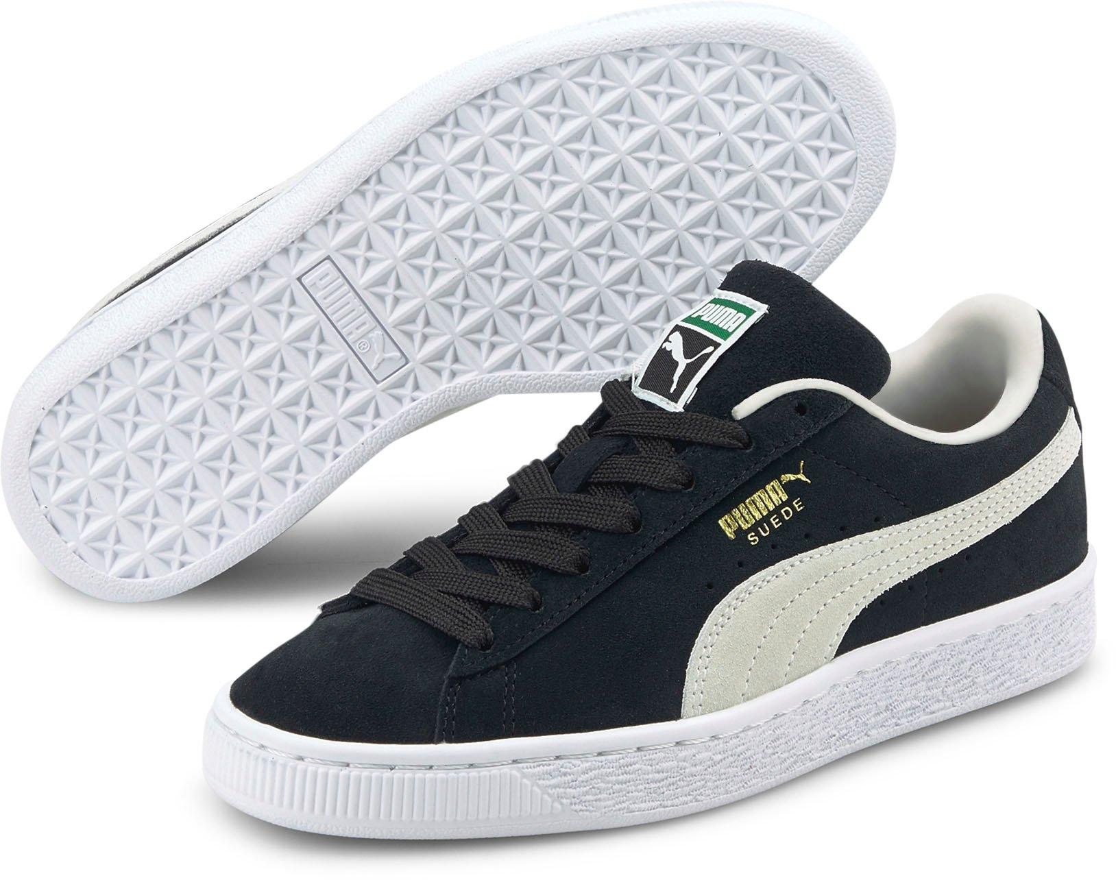 PUMA Sneakers Suede Classic XXI Jr nu online kopen bij OTTO