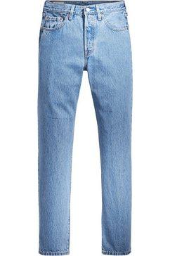 levi's skinny jeans »501« blauw