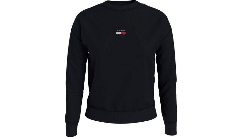TOMMY JEANS sweatshirt TJW Tommy Center Badge Crew