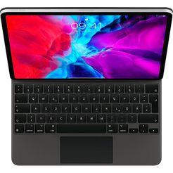 """apple »magic keyboard fuer das 12,9"""" ipad pro (4. generation)« ipad-toetsenbord zwart"""