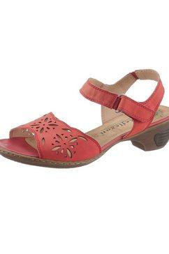 reflexan sandaaltjes rood