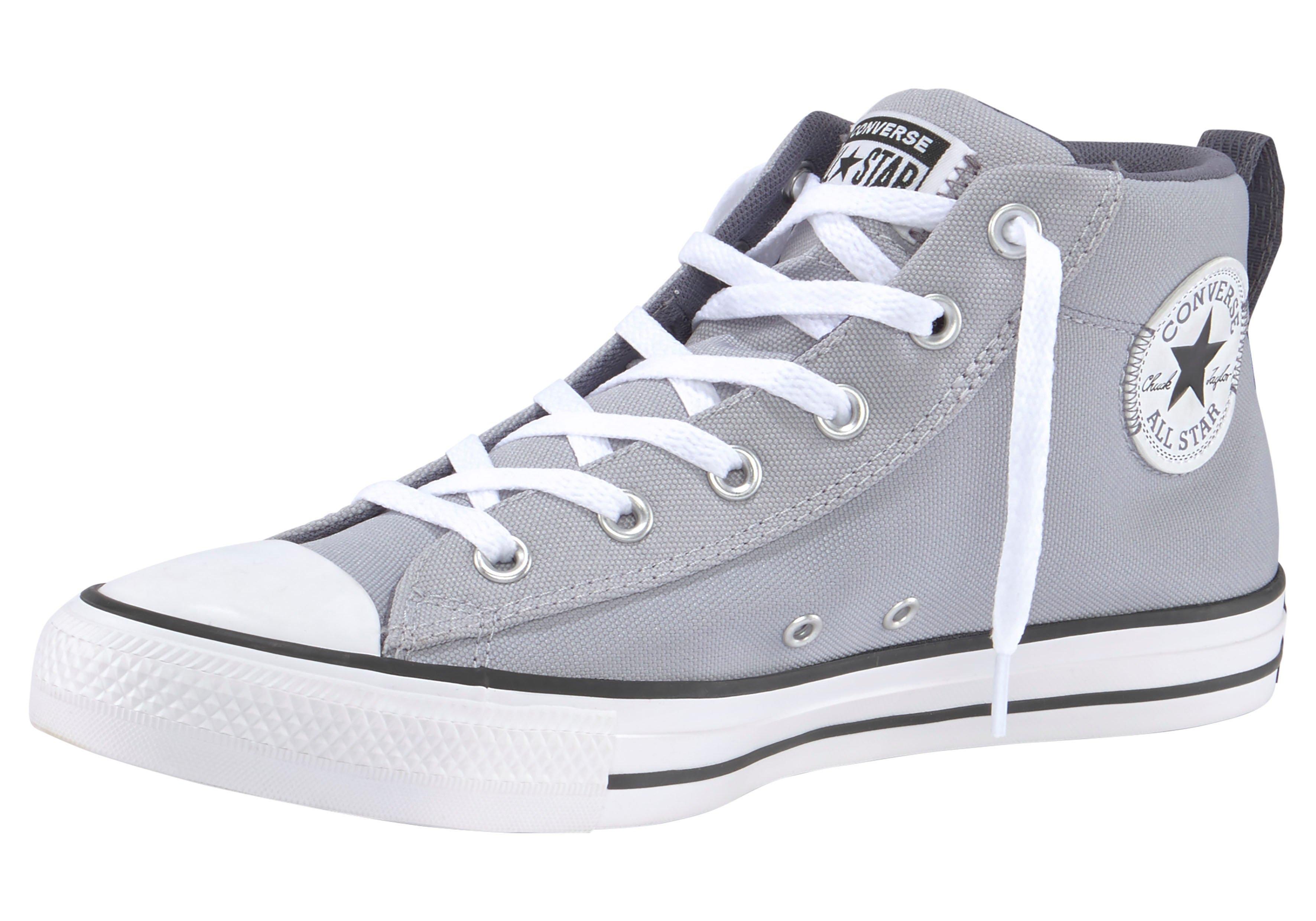 Converse sneakers »CHUCK TAYLOR ALL STAR STREET MID« goedkoop op otto.nl kopen