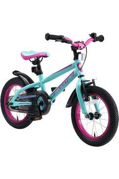 bikestar kinderfiets blauw