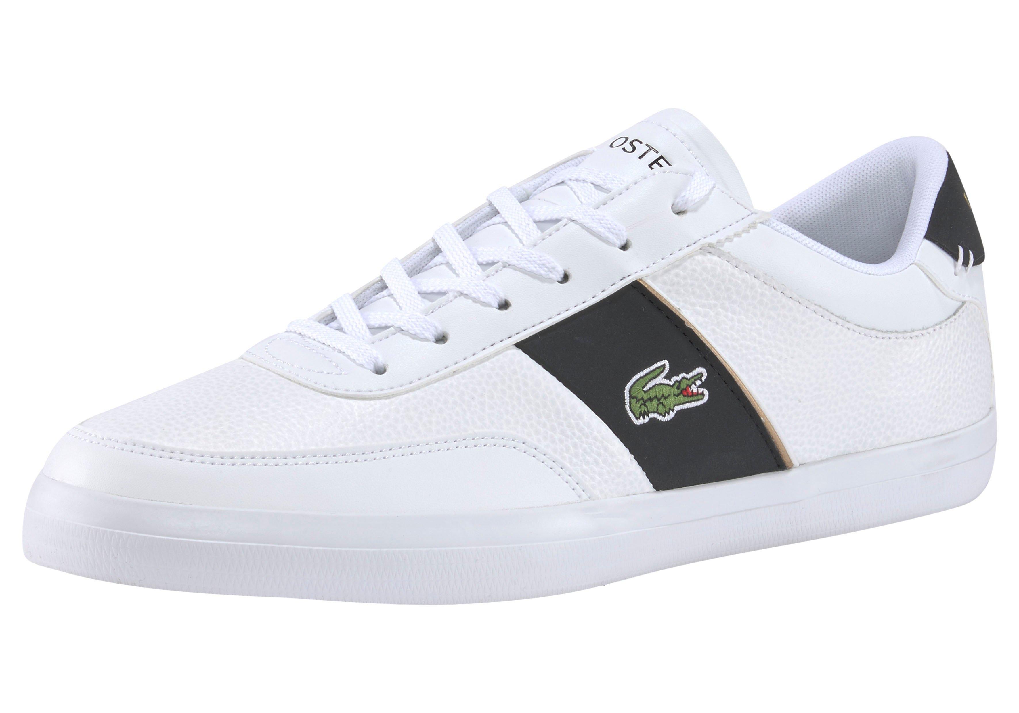 Lacoste sneakers COURT-MASTER 0721 1 CMA goedkoop op otto.nl kopen