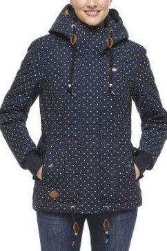 ragwear plus functioneel jack blauw