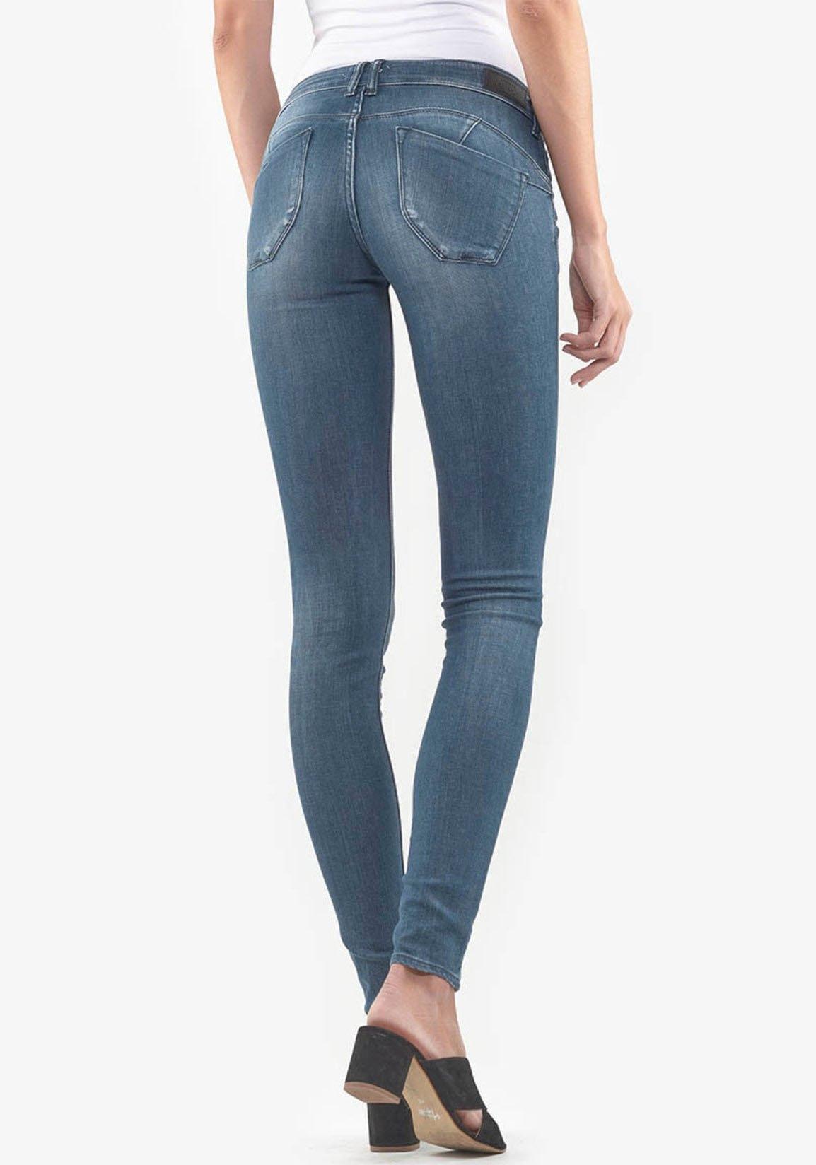 Op zoek naar een Le Temps Des Cerises slim fit jeans »PULP«? Koop online bij OTTO