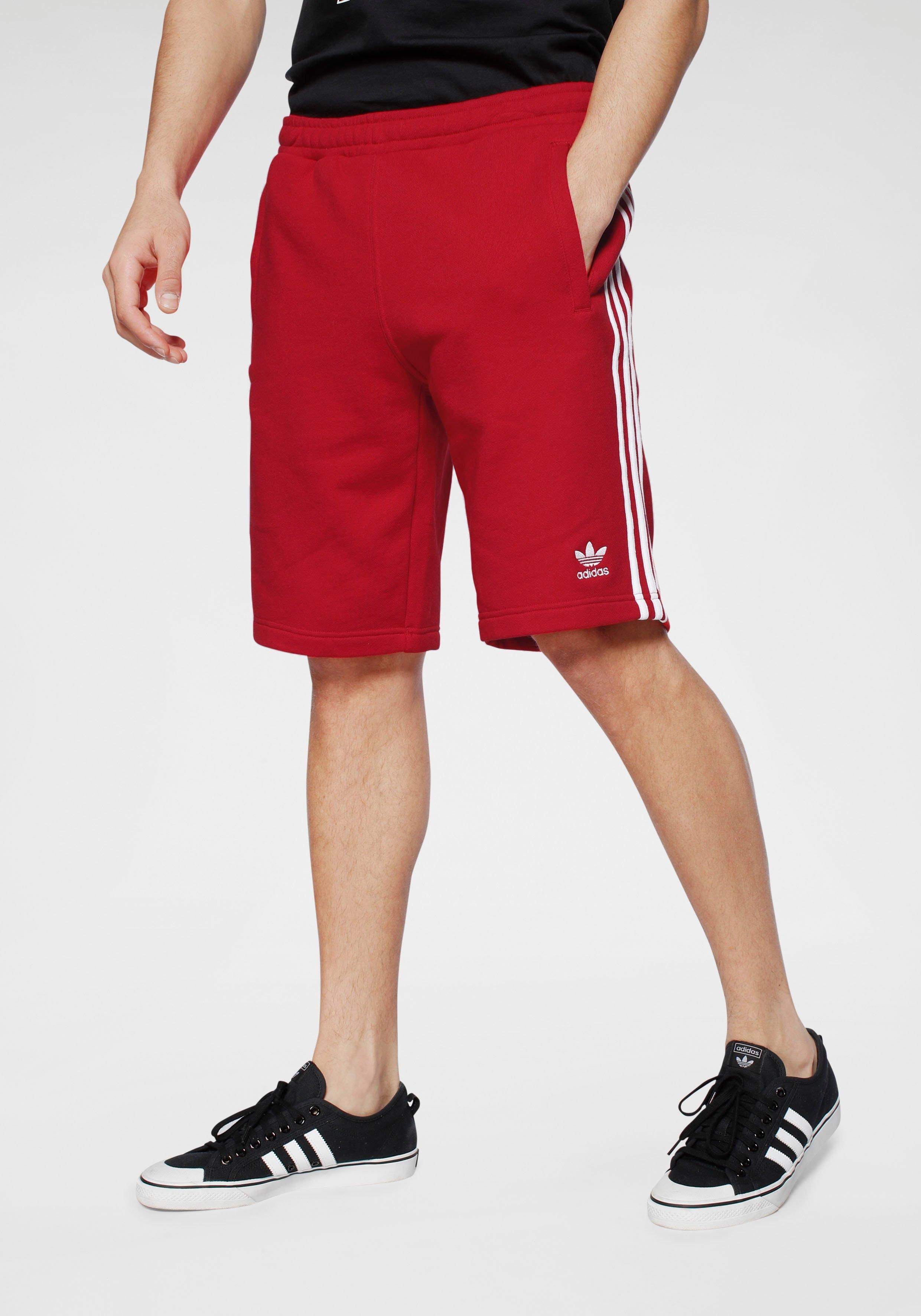adidas Originals sweatshort »3-STRIPE SHORTS« - gratis ruilen op otto.nl