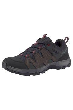 salomon wandelschoenen »millstream 2« grijs