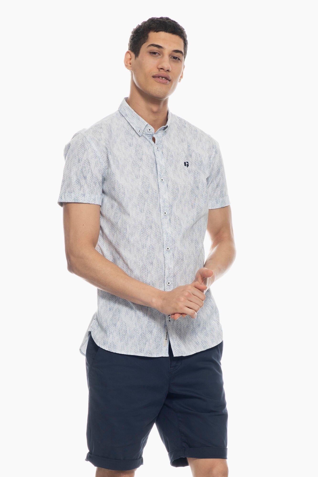 Op zoek naar een Garcia overhemd? Koop online bij OTTO
